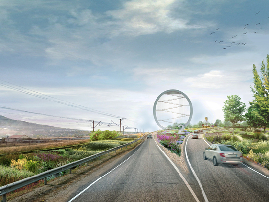 Город-курорт преобразит стратегия пространственного развития