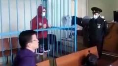 Бодибилдера, обвиняемого в растлении несовершеннолетней, арестовали