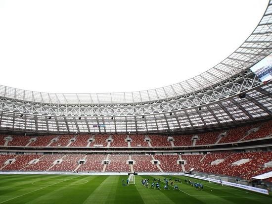 Чемпионат России по футболу начнется 8-9 августа