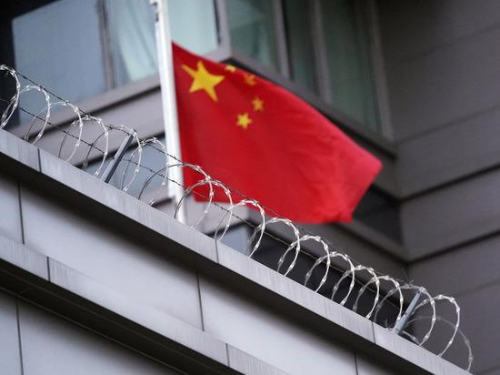 «Хьюстон, у нас красная угроза»: как ответит Пекин
