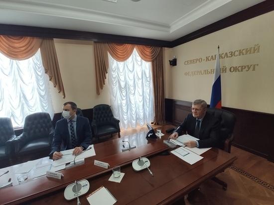 Сбербанк поможет цифровому развитию территорий Северного Кавказа