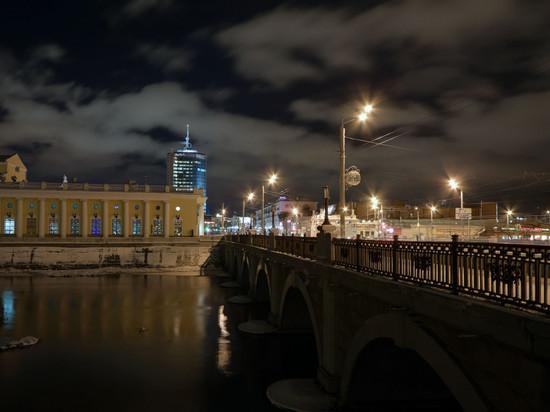 Глава Счетной палаты РФ считает, что три города необходимо объединить в агломерацию мирового уровня