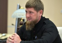 Эксперт объяснил, зачем Путин присвоил Кадырову звание генерал-майора: «Укрепит вертикаль власти»