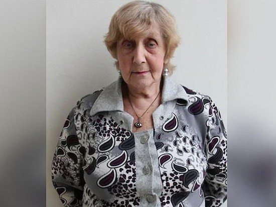 Убийца 90-летней профессора ВГИК меняла одежду и парик: чтобы скрыться