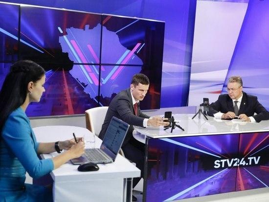 Здравницы Ставрополья приступили к реабилитации медработников края