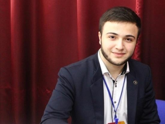 Закон о молодежной политике прокомментировал молодой эксперт из Пятигорска
