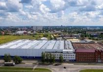 Инвестпроекты и новые производства развиваются в Серпухове