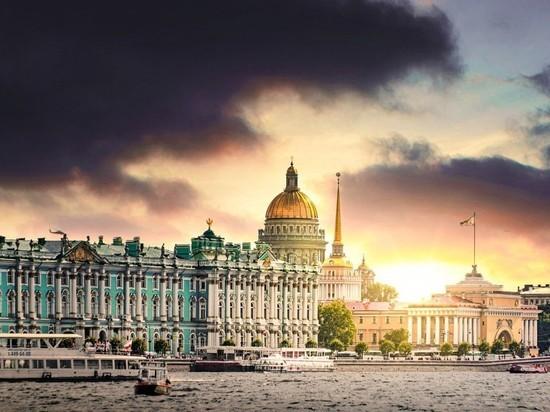 В Петербурге с 27 июля открываются кафе и ТЦ