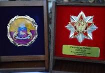 В Гаспре проходят визиты почёта и уважения к ветеранам ВОВ