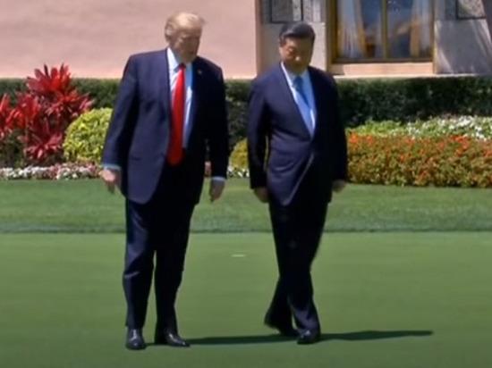 Помпео: прежняя система взаимодействий с КНР потерпела крах