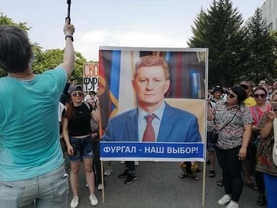 Жириновский: Жители Хабаровского края со временем примут врио губернатора Дегтярева