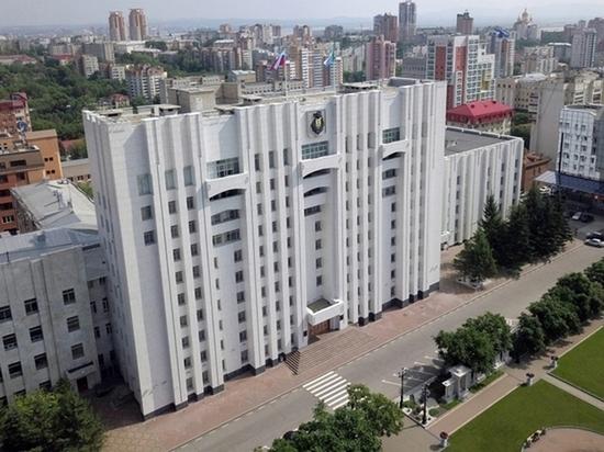 Врио губернатора Дегтярев сообщил о кадровых изменениях в правительстве Хабаровского края