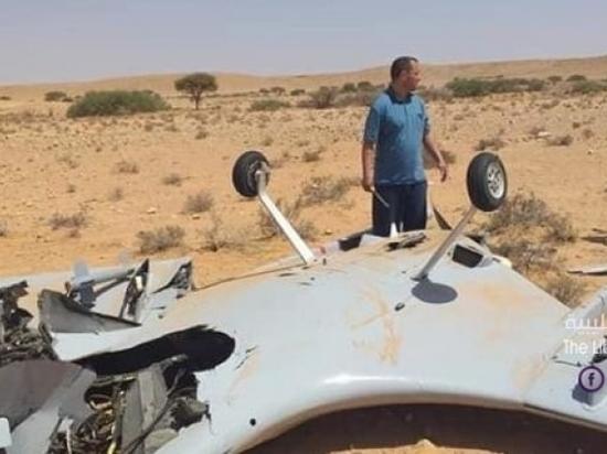 """Российские ЗРПК """"Панцирь-С"""" показали себя в деле: проворный турецкий дрон сбит"""