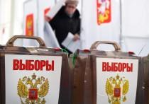 Выборы мэра Черемхово: двигаются самовыдвиженец и коммунист