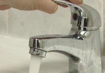 Часть Магадана останется без горячей воды на 10 дней