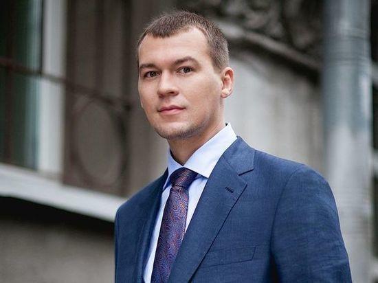 Дегтярев заявил об угрозе провокаций на митингах в Хабаровске