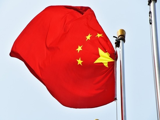 Китай дал 72 часа на ликвидацию генконсульства США в Чэнду