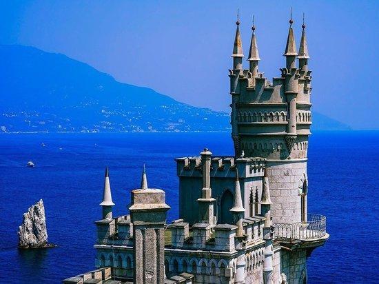 Крым принял первый миллион туристов в 2020 году