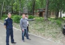 Насильник из Кирово-Чепецка проведёт в тюрьме три года