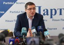 Сегодня в Москве суд рассмотрит дело о заочном аресте  Ренато Усатого
