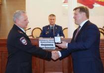 СМИ: Прокурор Новосибирска уходит в отставку