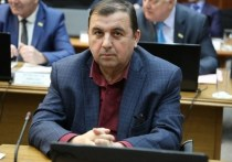 СМИ: в Ингушетии проходят обыски в доме парламентария Алиева