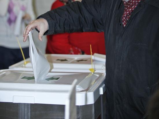 Перед выборами 13 сентября организуют досрочное голосование