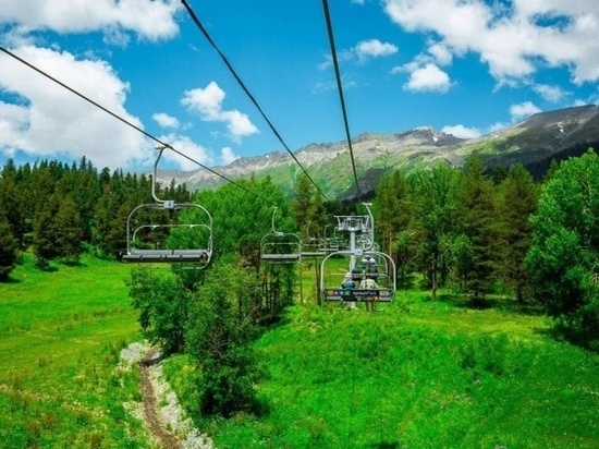 В Карачаево-Черкесии высказались о прогнозах на туристический сезон