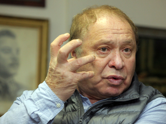 Райхельгауз о харрасменте: «Ни Гурченко, ни Полищук, ни Алферова не обвиняли»