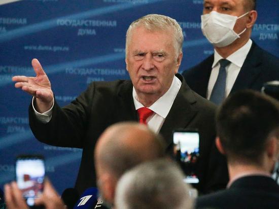 Лидер ЛПДР прокомментировал совместное фото с врио хабаровского губернатора