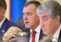 Один из вице-губернаторов Оренбургской области покинул свой пост