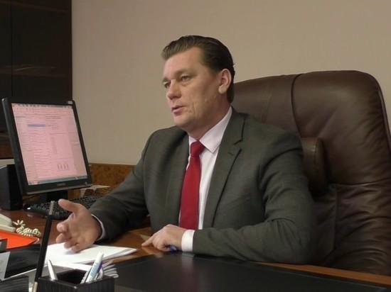 Суд Саяногорска вынес приговор мэру города Михаилу Валову