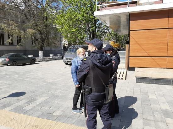 Глава областного Роспотребнадзора призвала жёстче карать саратовцев за нарушение масочного режима