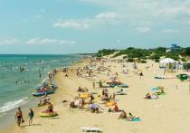В Краснодарском крае 58 федеральных пляжей перешли под контроль муниципалитетов