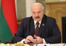 Президент Белоруссии Александр Лукашенко выступит с ежегодным посланием народу и Национальному собранию Республики