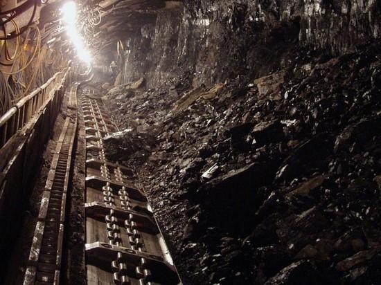 """ТАСС: идет затопление шахты """"Маяк"""" в Норильске"""