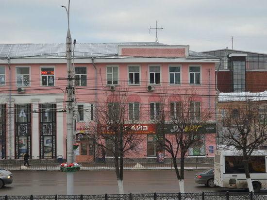 В Туле «Бывший жилой дом Струковой» взят под охрану