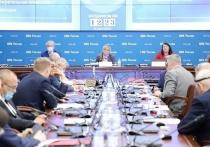 13 сентября должно было стать последним в истории Российской Федерации Единым днем голосования, проведенным по «старому» закону, который действовал с 2012-го года