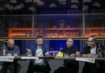 Софья Тартакова: «Теннисисты пьют не хуже хоккеистов с футболистами»