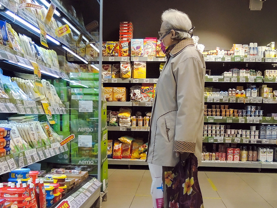 be0088d3290047cfc97250764cc3b54e - Волна бедности накрыла Россию: граждане потратили 80% выплат