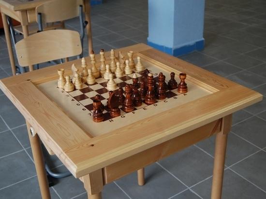 Новый шахматный клуб открылся в Череповце