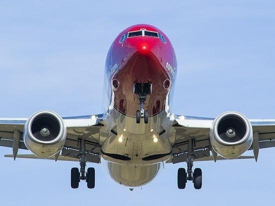 В США проведут экстренную проверку простоявших более недели Boeing 737