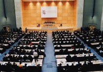 Россия выиграла у Евросоюза семилетний спор в ВТО