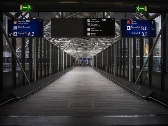 Всем возвращающимся в Германию сделают тесты в аэропортах