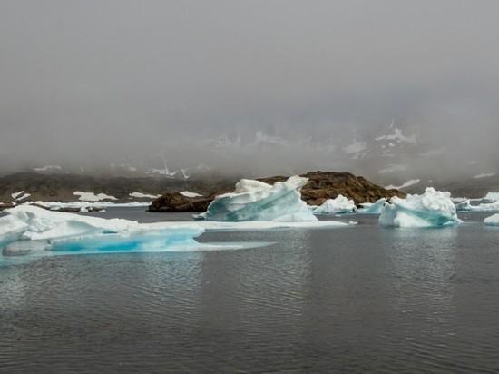 ООН: теплая погода в Сибири привела к пожарам в Арктике