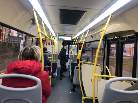 Стало известно, когда на маршрут в Заволжском районе Твери добавят автобусы