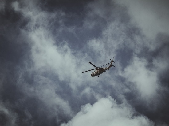 Израиль нанес авиаудар поСирии