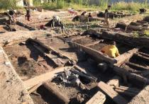 На раскопках в Якутске предполагают найти древние артефакты