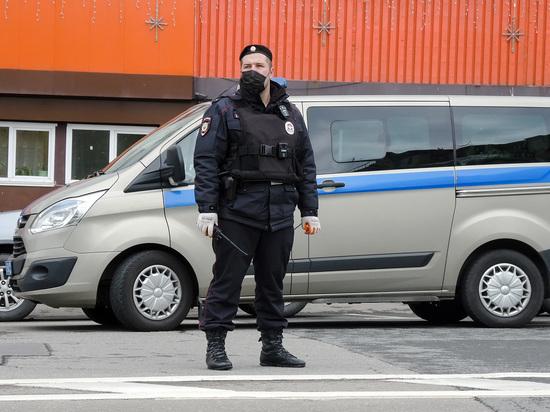 Аэропорт Хабаровска эвакуировали из-за сообщения о минировании