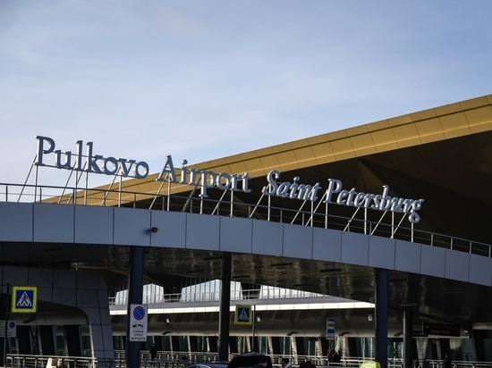 Семь рейсов отменили в Пулково утром 25 июля